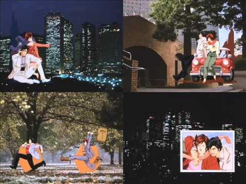 "CITY HUNTER シティーハンター2 ED2 full ""STILL LOVE HER 失われた風景"" - YouTube"
