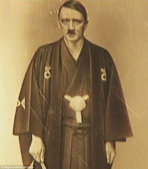 【徹底解説】#アドルフヒトラーの予言『超人 ...
