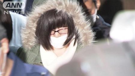 34歳女、ホームで男性ひじ打ち 線路に突き落とす(テレビ朝日系(ANN)) - Yahoo!ニュース