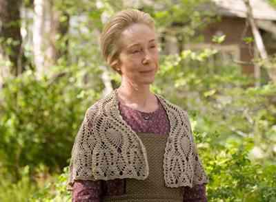 お婆さん(70才以上)になったらどんなファッションがしたいですか?