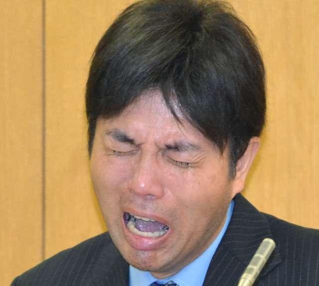 野々村竜太郎被告、強制出廷へ