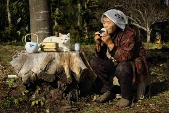 海外でも人気!『みさお婆ちゃんと飼い猫ふくまるの日常』に本気で癒された!