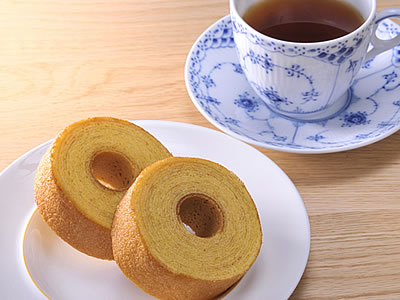 コーヒーに合うお菓子