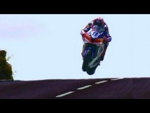 THE GREATEST SHOW ON EARTH ★HD★ 322kmh-200mph Street Race ✔ ISLE of MAN TT - YouTube