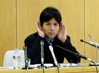 スキンヘッド元県議こと野々村被告が初公判で裁判長に「さっさと答えてくれませんか。」と怒られる       -         Gigadamu速報(ギガダム速報)