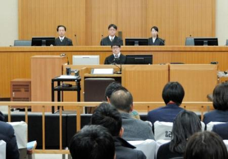 野々村被告を勾留 3月25日まで2カ月間 (神戸新聞NEXT) - Yahoo!ニュース