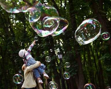 母親のホルモン異常、子どもの自閉症に関連 スウェーデン研究 写真1枚 国際ニュース:AFPBB News