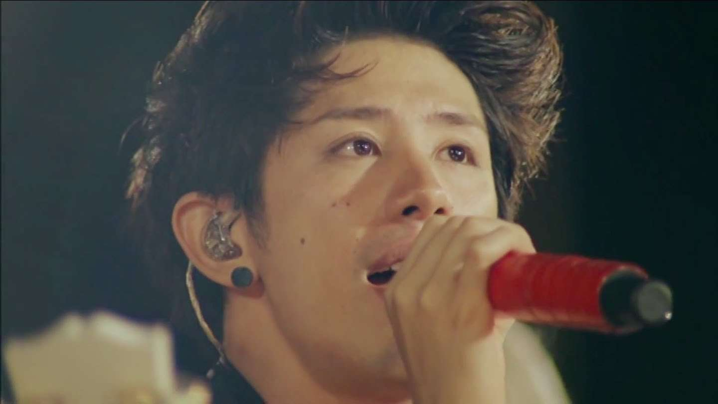 ONE OK ROCK - A Thousand Miles 【 Full HD 1080p 】 - YouTube
