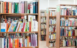 図書館での自習が利用者急増で問題に!自習禁止の図書館が急増中       -         Gigadamu速報(ギガダム速報)