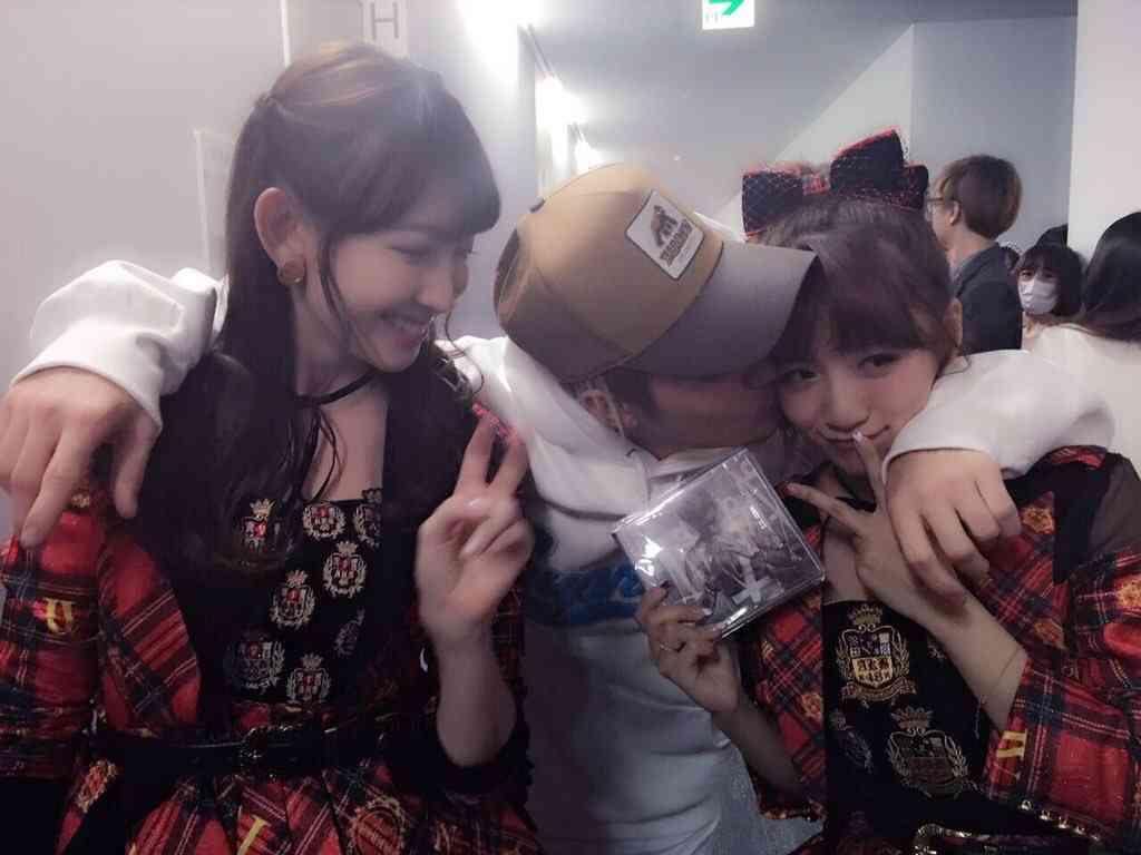 AKB48高橋みなみ「キャバ嬢」にタクシーで間違われる「なんでだろ」