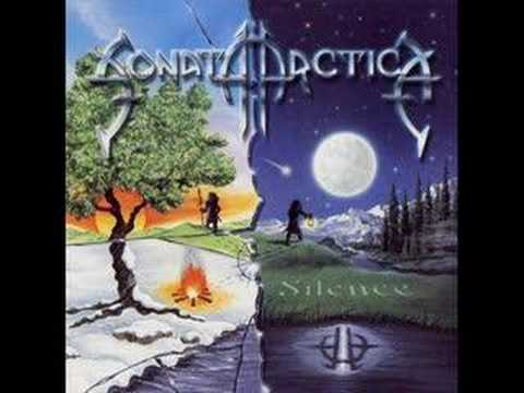 Sonata Arctica - San Sebastian (lyrics) - YouTube