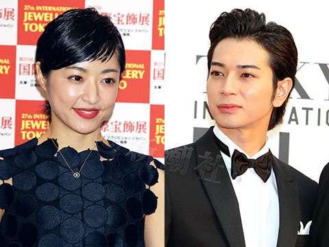 「SMAP」騒動が福となす「松潤」結婚のカウントダウン (デイリー新潮) - Yahoo!ニュース