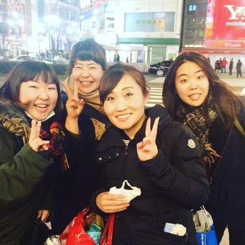御報告|キンタロー。オフィシャルブログ「キンタロー。の人生はキンキンキラキラや~」Powered by Ameba