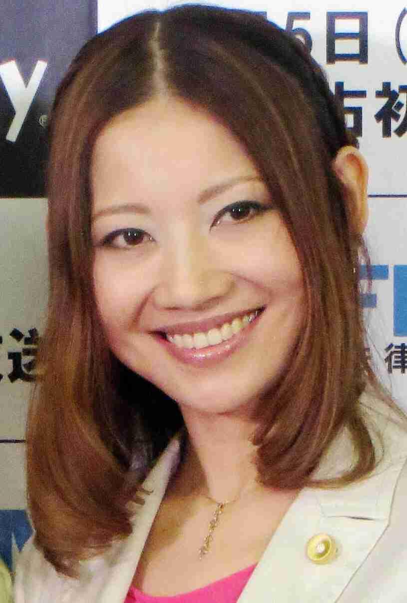 大渕愛子弁護士、頭部強打で経過観察 脳内出血や認... 大渕愛子弁護士、頭部強打で目の周囲に大き