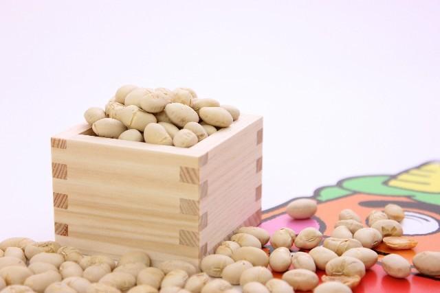 「豆は3歳まで与えないで」気道に入り肺炎も 節分前に消費者庁が警告