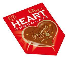 旦那さん、彼氏が職場からバレンタインチョコをもらってくる方