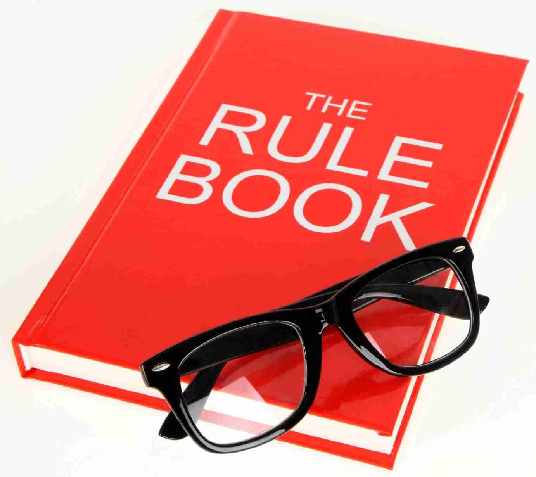 学校の変な決まりやルール