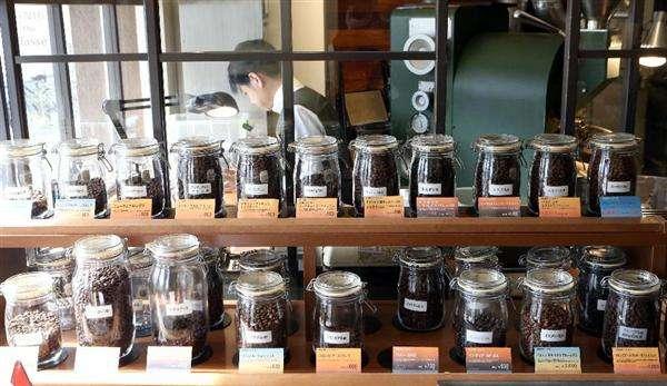 【近ごろ巷に流行るもの】「1杯1500円」コーヒーに第3の波、哲学的こだわりで趣味の領域に(1/3ページ) - 産経WEST