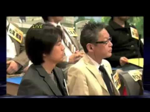【浅野さん】NHKが沈黙した日 - YouTube