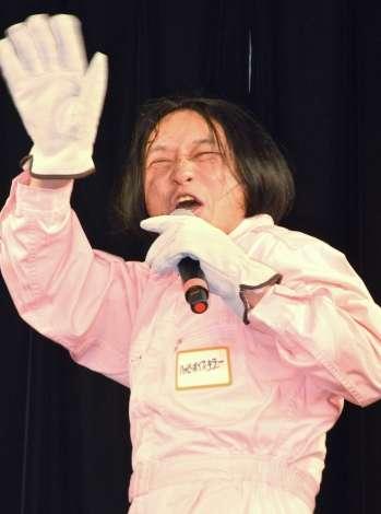 永野、給料マイナス→100万円に急増「ガッポリきてます」