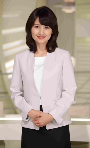 元ミス東大・小正裕佳子さん「ZERO」新キャスター 元NHKアナ、3月28日から