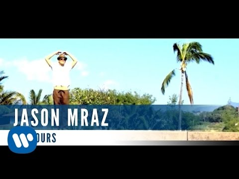 Jason Mraz - I'm Yours (Official Music Video) - YouTube