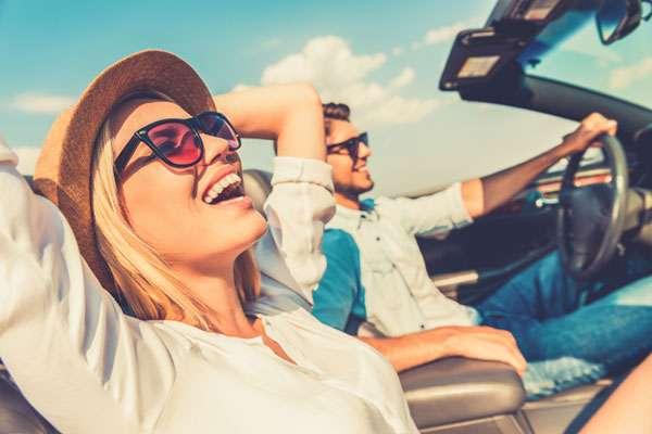 付き合う男性が運転免許を持ってるかどうかは気になりますか?