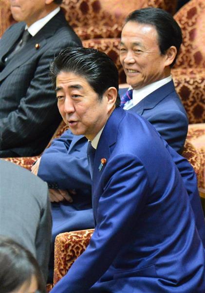 【衆院予算委】安倍首相が衝撃の告白! 昭恵夫人にペット用サプリを飲ませてた… ペットフードへの軽減税率適用めぐり応酬 - 産経ニュース
