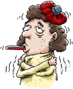 風邪をひきそうな時の対処法