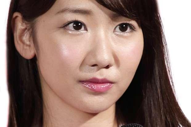 AKB48柏木由紀 一般人からの悪口に本音「傷つく。人だから、女子だから」