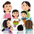 ママ友の食事会