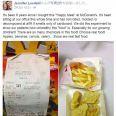 アラスカで6年放置されたマクドナルド商品 開封して唖然!