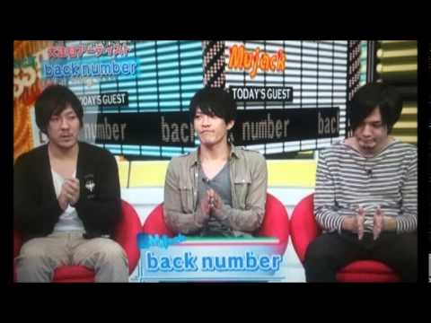 Back numberの画像 p1_19