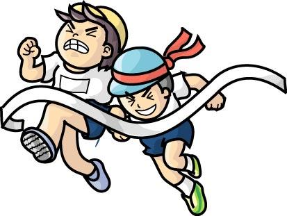 小学校のマラソン大会でなぜ順位をつける?海外の校長が異議唱える