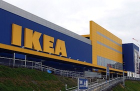 IKEAの家具を引っ越し業者が敬遠 「バラして持っていっても強度がない」