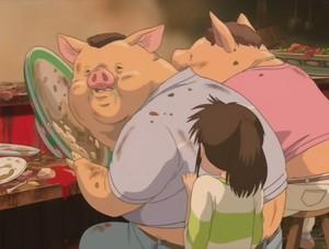 アニメやマンガに出てくる美味しそうな食べ物の画像を貼るトピ