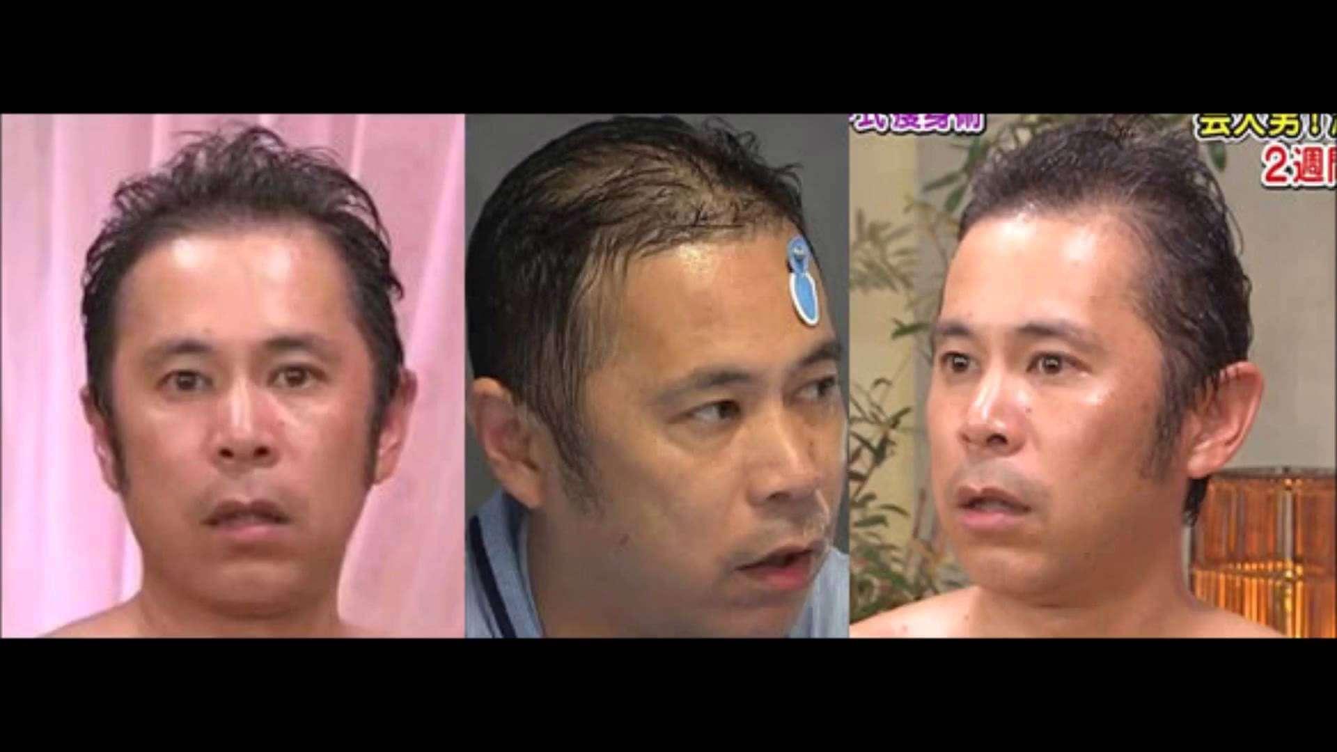 ストーカーされ、売名利用され…ナイナイ岡村隆史を女性不信にさせた女たち