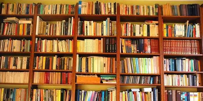 「学校が死ぬほどつらい子は、図書館へいらっしゃい」鎌倉市図書館のツイートが素敵すぎると話題に