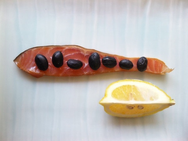 失敗した料理の画像を載せるトピ