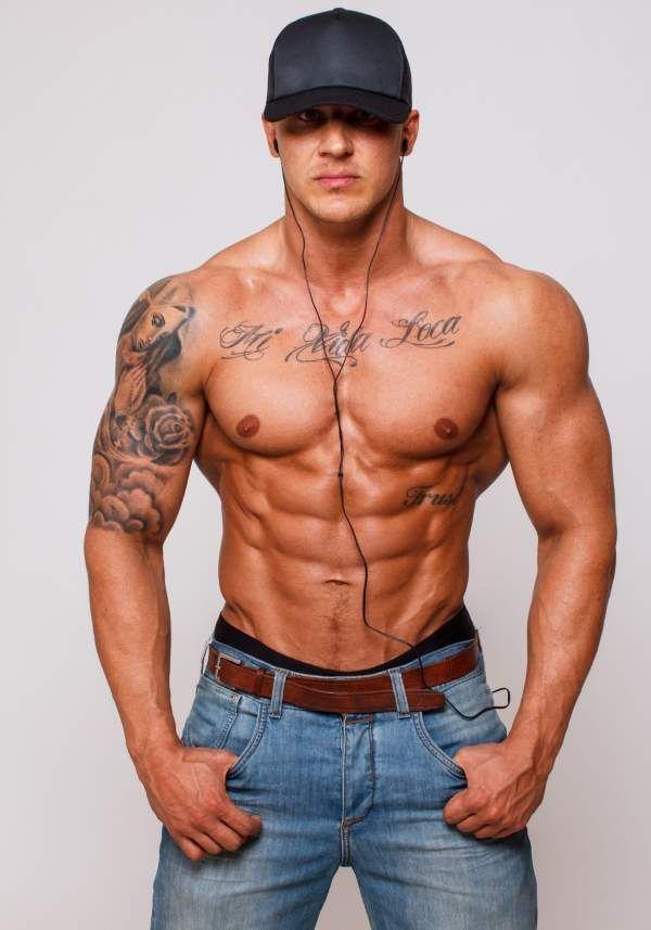 男性の素晴らしい腕の筋肉画像が集まるトピ | ガールズちゃんねる - Girls Channel