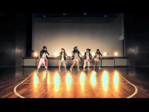 Dream5 / 段々 GROW UP!/アルバム『DAYS』より - YouTube