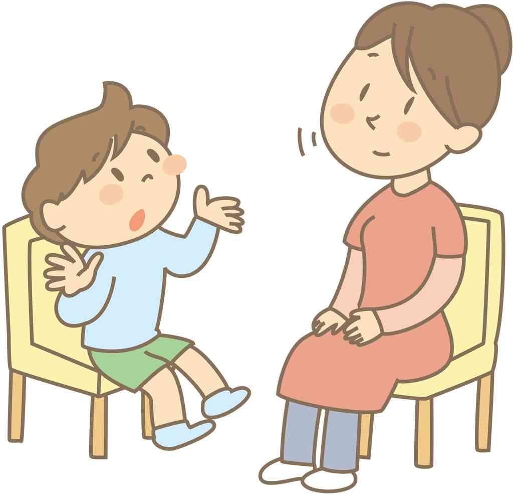 人付き合いが苦手な母親に育てられた人はどんな性格ですか?