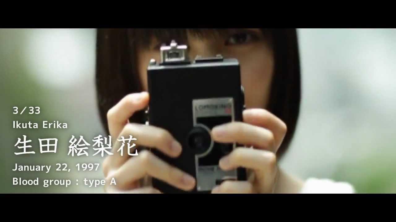 乃木坂46members ~The Beautiful 33~ - YouTube