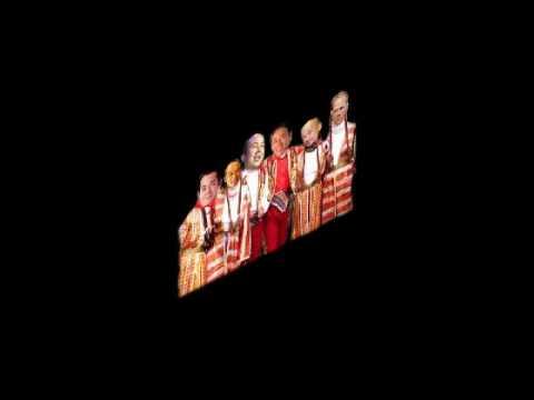 ハゲの歌(小フーガハゲ短調/ブリーフ&トランクス) - YouTube