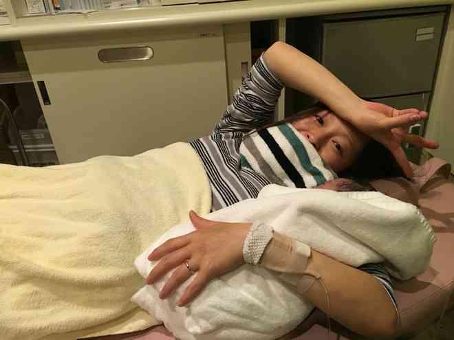小森純 第2子男児出産を報告 夫に感謝「最高に最強に心強かった」