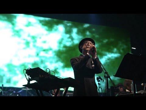 高橋幸宏 60th Anniversary Live「Something In The Air」 - YouTube