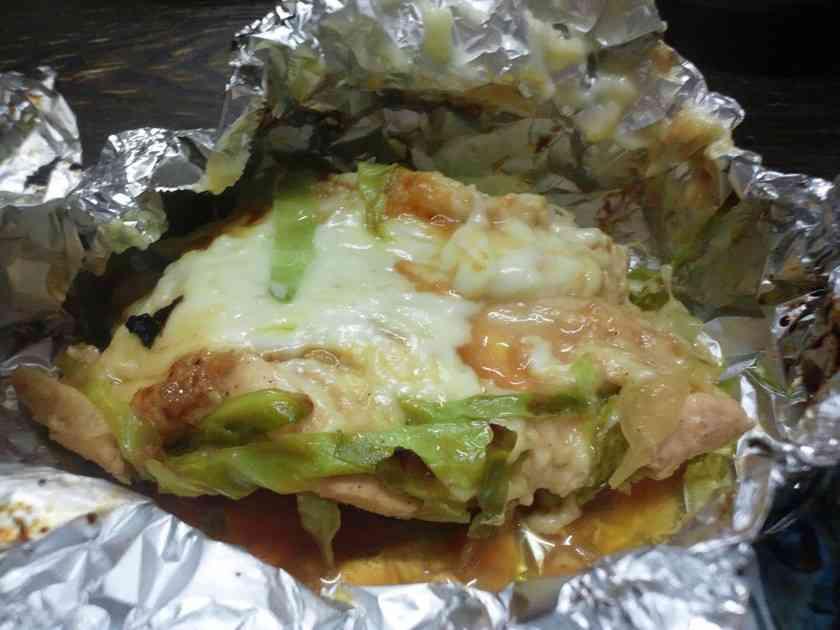 鶏むね肉の味噌チーズホイル焼き by Schiphol [クックパッド] 簡単おいしいみんなのレシピが231万品