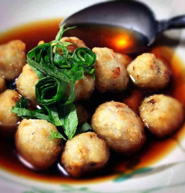 シンプルが一番!とろける里芋の揚げだし。 by くみんちゅキッチン [クックパッド] 簡単おいしいみんなのレシピが231万品