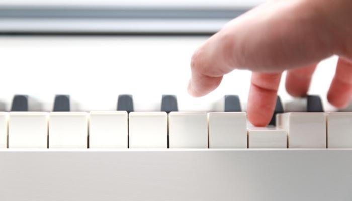 日本でコンサートだけで食べていけるピアニストは10人未満 - Ameba News [アメーバニュース]