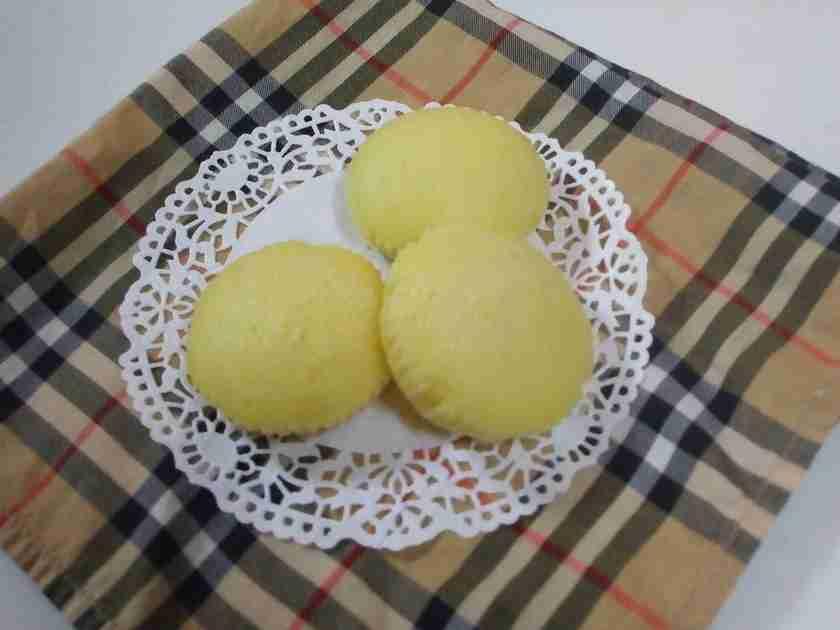 フライパンで♪ふんわり卵の蒸しケーキ by ななみのドレイ [クックパッド] 簡単おいしいみんなのレシピが231万品